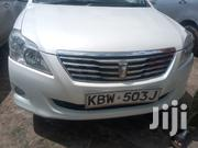 Toyota Premio 2008 White | Cars for sale in Nairobi, Nairobi Central