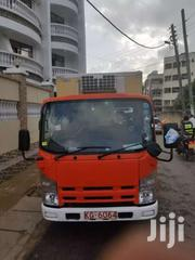 ISUZU CANTER WITH FRIDGE | Trucks & Trailers for sale in Mombasa, Shimanzi/Ganjoni