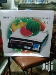 Acs-30 Digital Computing Scale. | Store Equipment for sale in Nairobi, Nairobi Central