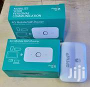 Faiba 4G Huawei Mifi Router | Networking Products for sale in Nairobi, Nairobi Central