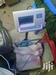 Gas Selling Digital Platform Scale A-12 | Store Equipment for sale in Nairobi, Nairobi Central