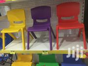 Plastic Seats | Furniture for sale in Nairobi, Harambee