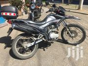 Motorbike 2016 Black   Motorcycles & Scooters for sale in Mombasa, Mkomani