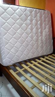 Original Mattress From Uk,5 by 6   Furniture for sale in Mombasa, Tudor