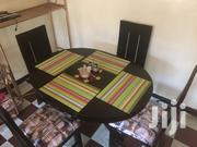 Dinning Set (Table and Four Chair) 17k | Furniture for sale in Nairobi, Kitisuru