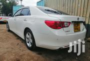Toyota Mark X 2011 White | Cars for sale in Nairobi, Karen