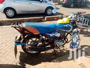 Tvs Hlx 125 2016 Blue | Motorcycles & Scooters for sale in Nairobi, Nairobi Central