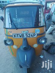 Piaggio 2018 Yellow   Motorcycles & Scooters for sale in Mombasa, Mkomani