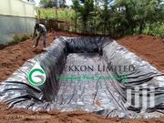 Fishpond Liners In Kenya By Grekkon Limited | Farm Machinery & Equipment for sale in Uasin Gishu, Langas