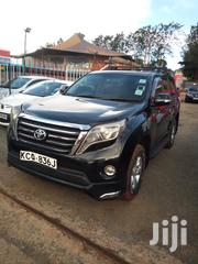 Toyota Land Cruiser Prado 2012 Black | Cars for sale in Kiambu, Township E