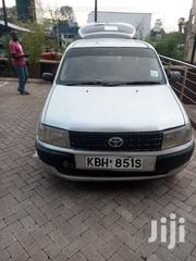 Toyota Probox 2004 Silver | Cars for sale in Nairobi, Nairobi Central