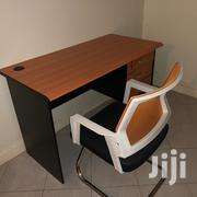 Well Maintained Executive Office Desk and Chair   Furniture for sale in Nairobi, Westlands