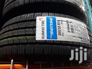205/55r16 91H Kumho Tyre's Is Made In Korea | Vehicle Parts & Accessories for sale in Nairobi, Nairobi Central