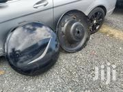 Spare Wheel Cover | Vehicle Parts & Accessories for sale in Nairobi, Nairobi Central