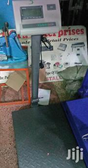 Brand New Metallic Weighing Scales A12 | Store Equipment for sale in Nairobi, Nairobi Central