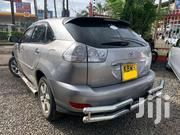 Toyota Harrier 2007 Silver | Cars for sale in Nairobi, Karura