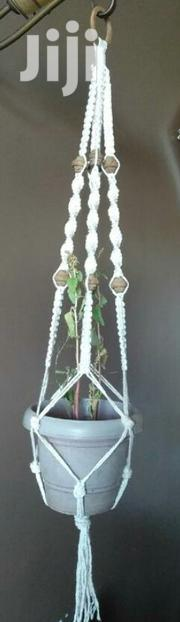 Macrame Plant Hangers | Arts & Crafts for sale in Mombasa, Mkomani