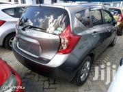 Nissan Note 2012 1.4 Gray | Cars for sale in Mombasa, Shimanzi/Ganjoni
