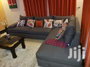 7 Seater Sofa Corner Seat And Wing Chair | Furniture for sale in Nairobi, Embakasi