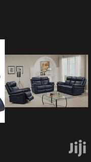 BIG SALE; 6 Seater Modern Recliner Leather Sofa Set 2020(New Arrivals) | Furniture for sale in Mombasa, Bamburi