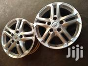 Rim Size 20 For Landcruiser V8 Cars   Vehicle Parts & Accessories for sale in Nairobi, Nairobi Central