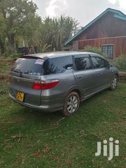 Honda Airwave 2007 1.5 CVT Gray | Cars for sale in Meru, Abogeta West