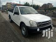 Isuzu D-MAX 2008 White | Cars for sale in Nairobi, Umoja II