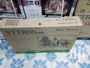 Vitron LED TV 24 Inches | TV & DVD Equipment for sale in Nakuru, Nakuru East