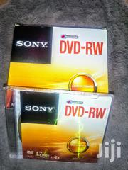 Rewritable Blank Dvd Discs | CDs & DVDs for sale in Nairobi, Nairobi Central