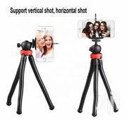Travel Mini Phone Camera Octopus Gorilla Table Flexible Tripod | Accessories for Mobile Phones & Tablets for sale in Nairobi, Nairobi Central