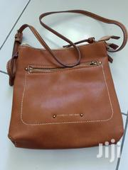 Leather Hand Bag   Bags for sale in Mombasa, Mkomani