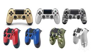 Ps4 Game Pads Any Colour