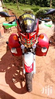 Moto 2019 Red | Motorcycles & Scooters for sale in Kiambu, Githunguri