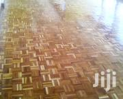 Floor Sanding Kenya | Building & Trades Services for sale in Nairobi, Karen
