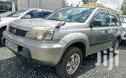 Nissan X-Trail 2003 Beige | Cars for sale in Nairobi, Nairobi Central