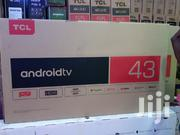TCL Android Smart TV 43 Inches | TV & DVD Equipment for sale in Nairobi, Nairobi Central
