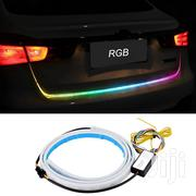 RGB Car Rear Trunk Tail Light Strip: For Toyota,Nissan,Subaru,Mazda,Vw | Vehicle Parts & Accessories for sale in Nairobi, Nairobi Central