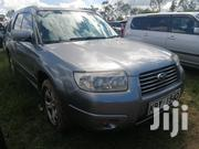 Subaru Forester 2007 2.0 X Trend Silver | Cars for sale in Nairobi, Nairobi Central