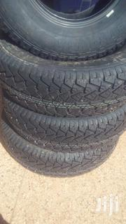 Tyre Is Size 235/75/15 | Vehicle Parts & Accessories for sale in Nairobi, Ngara