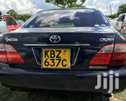Toyota Crown 2007 Blue | Cars for sale in Nairobi, Nairobi Central
