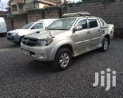 Toyota Hilux 2010 Gray | Cars for sale in Nairobi, Nairobi South