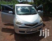 Toyota Ractis 2006 Silver | Cars for sale in Nairobi, Nairobi Central