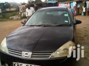 Nissan Wingroad 2005 Black | Cars for sale in Nairobi, Nairobi Central
