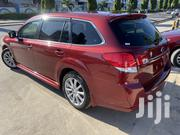 Subaru Legacy 2012 Red | Cars for sale in Mombasa, Likoni