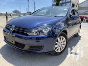 Volkswagen Golf 2012 1.2 TSI 5 Door Blue | Cars for sale in Mombasa, Likoni