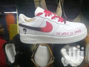 Airforce 1 The World Is Yours | Shoes for sale in Nakuru, Nakuru East