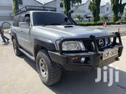 Nissan Patrol 2009 3.0 TD GL Silver | Cars for sale in Mombasa, Likoni
