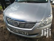 Toyota Premio 2008 Silver | Cars for sale in Nairobi, Harambee