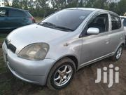 Toyota Vitz 2000 Silver | Cars for sale in Nairobi, Harambee
