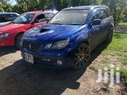 Mitsubishi Lancer Evo 2006 Blue | Cars for sale in Nairobi, Nairobi Central